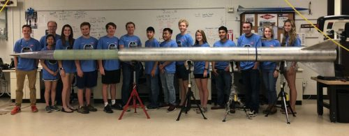 Friday, Rockets 2018-WSMR Launch Day 1 Report and New SaturdaySchedules