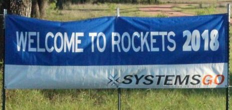 SystemsGo's Rockets 2018 Officially Ended Sunday as the Team Traveled Home and Transitioned into 2019Preps